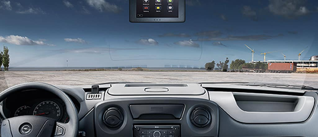 Navi 80 IntelliLink - Opel Navigation Systems